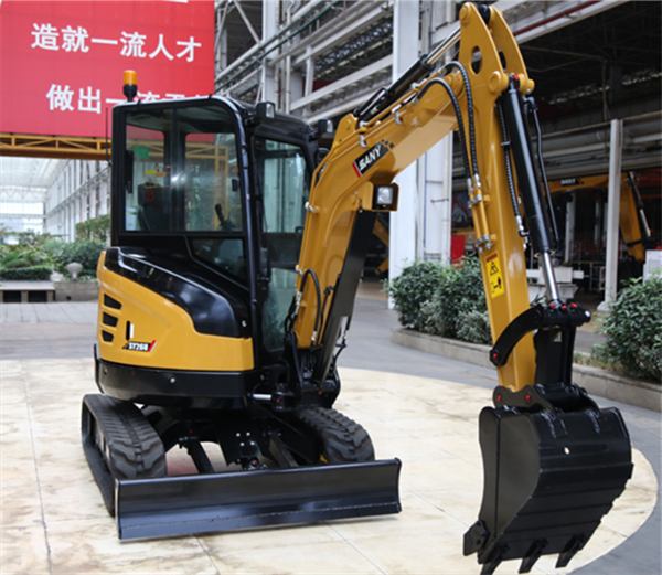 Sany Excavators for sale in Ireland